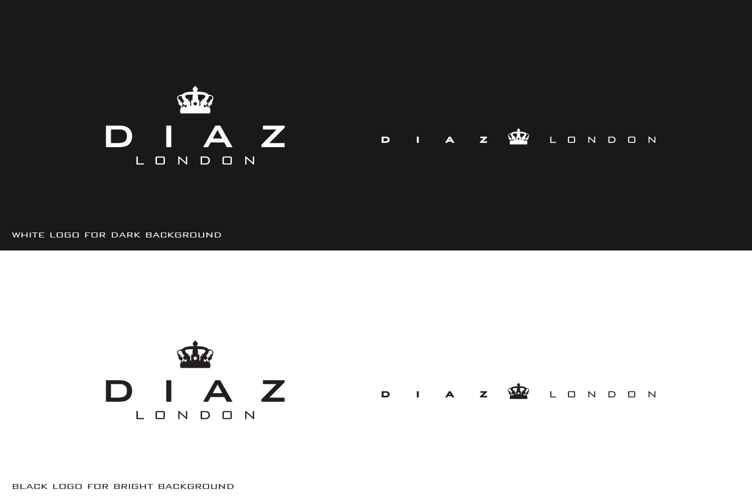 sublime-digital_branding_diaz-london-mono