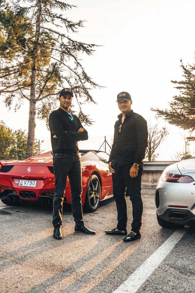 Five Stars Rentals Monte-Carlo