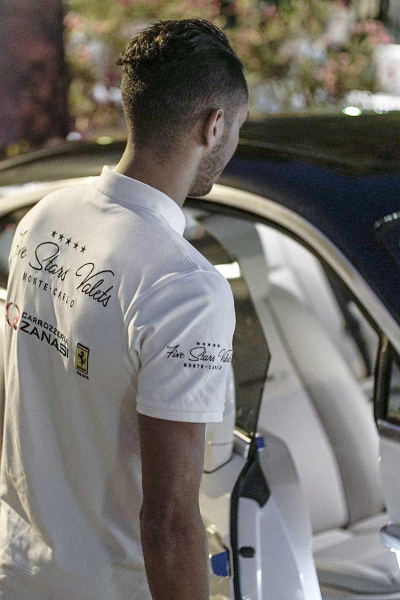 Five Stars Valets Monte Carlo